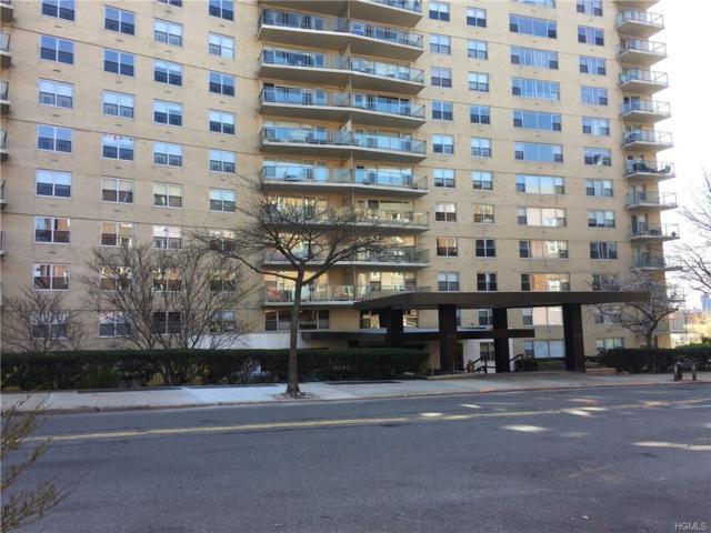 2500 Johnson Avenue 4S, Bronx, NY 10463 (MLS #4817705) :: Mark Boyland Real Estate Team