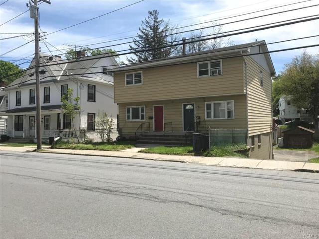 200 W Main Street, Middletown, NY 10940 (MLS #4817706) :: Stevens Realty Group