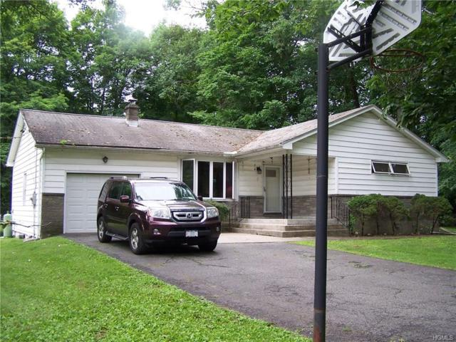 2 Yeoman Road, Newburgh, NY 12550 (MLS #4817737) :: William Raveis Baer & McIntosh