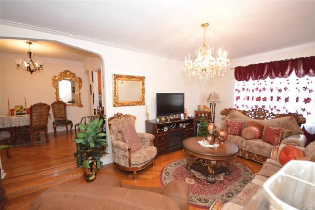 1855 Grand Concourse #66, Bronx, NY 10453 (MLS #4817817) :: William Raveis Legends Realty Group
