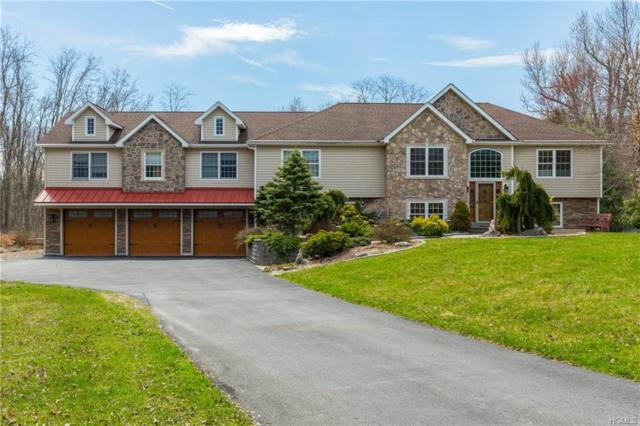 115 King Drive, Poughkeepsie, NY 12603 (MLS #4817873) :: William Raveis Legends Realty Group