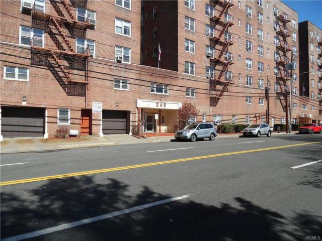 245 Bronx River Road 5B, Yonkers, NY 10704 (MLS #4817885) :: William Raveis Legends Realty Group