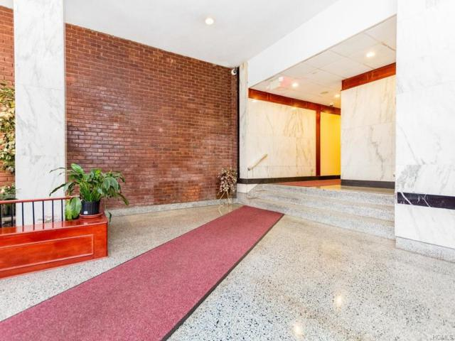 495 Odell Avenue 3J, Yonkers, NY 10703 (MLS #4818124) :: William Raveis Baer & McIntosh