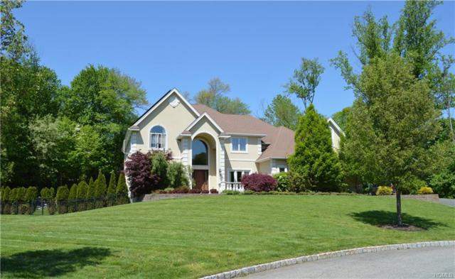 22 Canterbury Lane, Montebello, NY 10901 (MLS #4818187) :: William Raveis Baer & McIntosh
