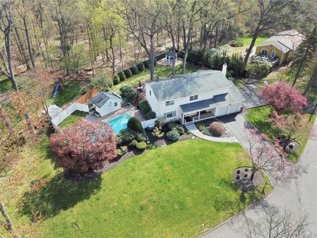 11 Ann Boulevard, Chestnut Ridge, NY 10977 (MLS #4818197) :: William Raveis Baer & McIntosh