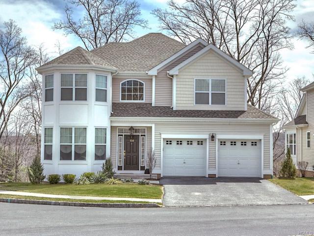 106 Fairways Drive, Middletown, NY 10940 (MLS #4818222) :: Stevens Realty Group