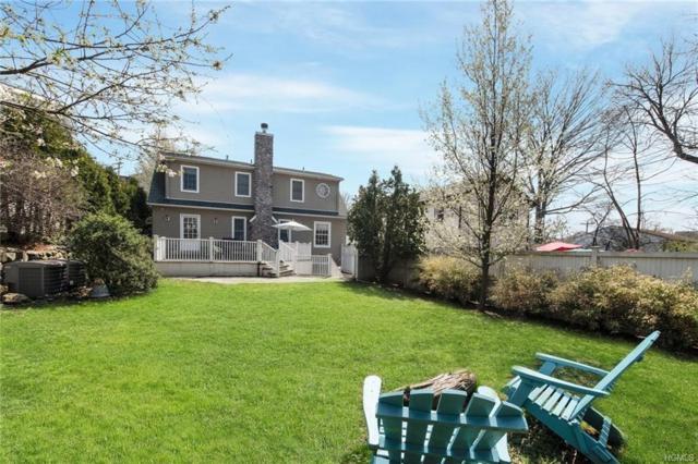 41 S Highland Avenue, Piermont, NY 10968 (MLS #4818234) :: Mark Boyland Real Estate Team