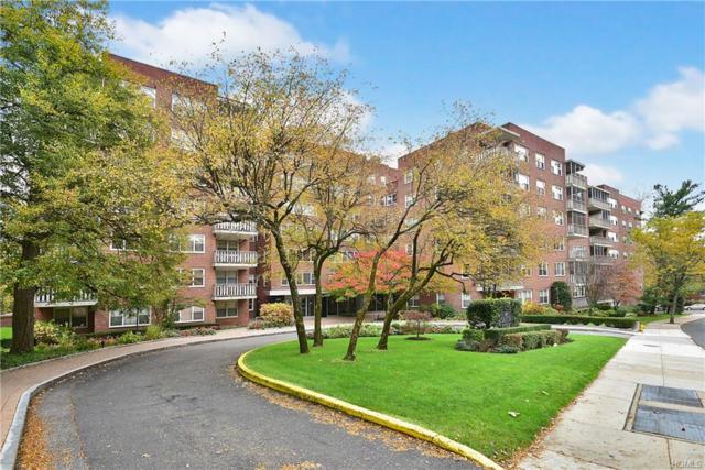 260 Garth Road 3G4, Scarsdale, NY 10583 (MLS #4818276) :: William Raveis Baer & McIntosh