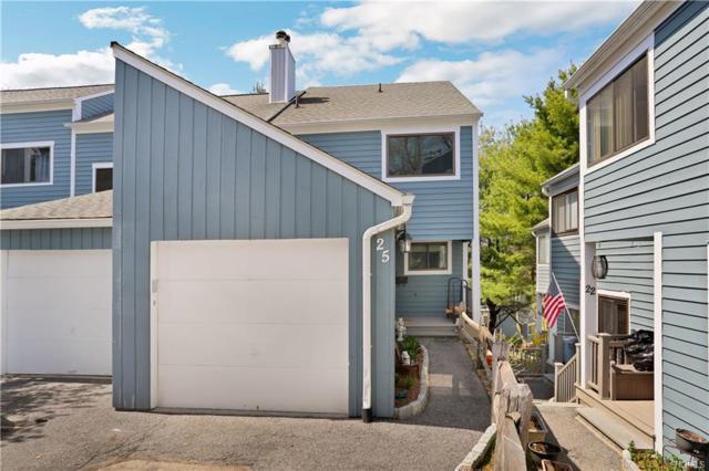 25 Timber Ridge, Mount Kisco, NY 10549 (MLS #4818438) :: Mark Boyland Real Estate Team