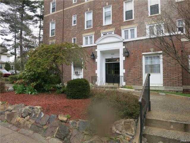 208 Centre Avenue 1E, New Rochelle, NY 10805 (MLS #4818499) :: Mark Boyland Real Estate Team