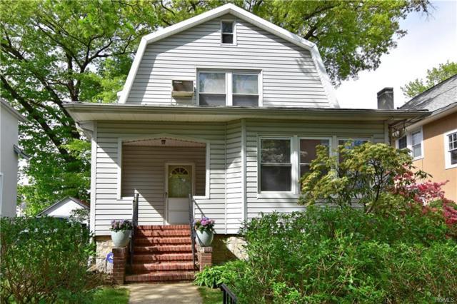 33 E Birch Street, Mount Vernon, NY 10552 (MLS #4818579) :: Mark Boyland Real Estate Team