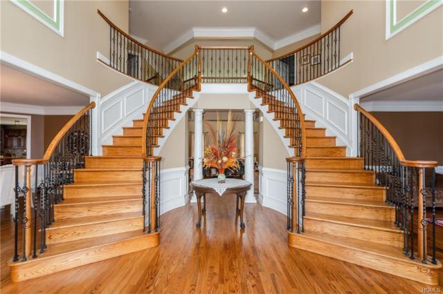 173 Shamrock Hills Drive, Wappingers Falls, NY 12590 (MLS #4818639) :: Stevens Realty Group