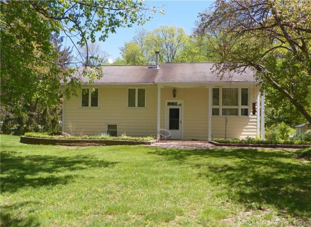 95 Lake Walton Road, Wappingers Falls, NY 12590 (MLS #4818640) :: Mark Boyland Real Estate Team