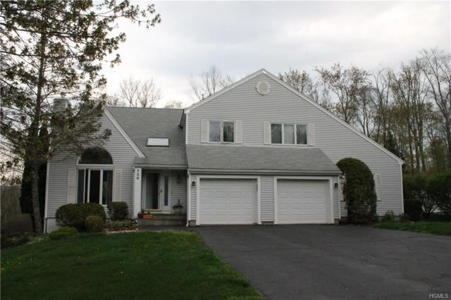 730 Brender Lane, Yorktown Heights, NY 10598 (MLS #4818695) :: Mark Boyland Real Estate Team