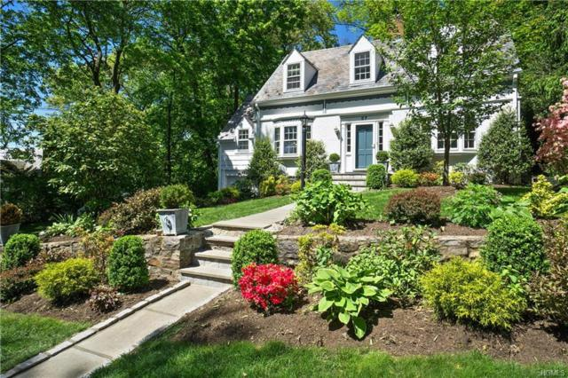 57 Henry Street, Scarsdale, NY 10583 (MLS #4818699) :: Stevens Realty Group