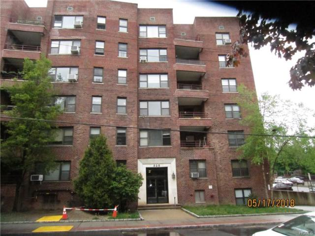 325 N Main Street 3F, White Plains, NY 10601 (MLS #4818715) :: Mark Boyland Real Estate Team