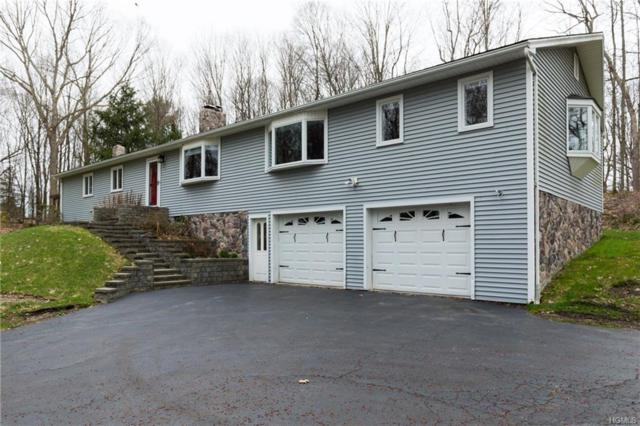 28 Mill Lane, Pleasant Valley, NY 12569 (MLS #4818759) :: William Raveis Legends Realty Group