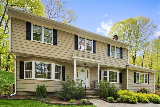 5 James Road, Mount Kisco, NY 10549 (MLS #4818767) :: Mark Boyland Real Estate Team