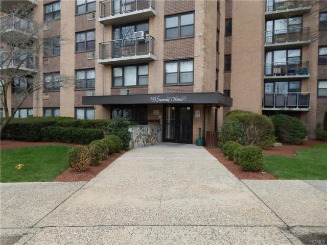 155 Ferris Avenue 3I, White Plains, NY 10603 (MLS #4818850) :: William Raveis Legends Realty Group