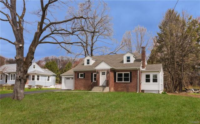 18 Clark Heights, Pleasant Valley, NY 12569 (MLS #4818872) :: Stevens Realty Group