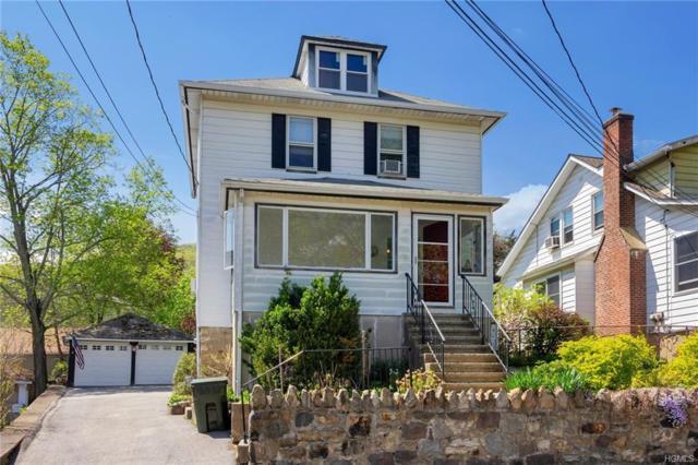 5 Berard Place, Highland Falls, NY 10928 (MLS #4818915) :: Stevens Realty Group
