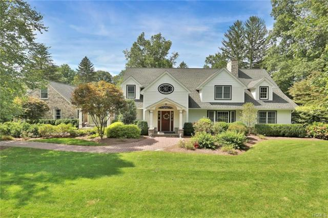 15 Mile Road, Montebello, NY 10901 (MLS #4819013) :: William Raveis Baer & McIntosh