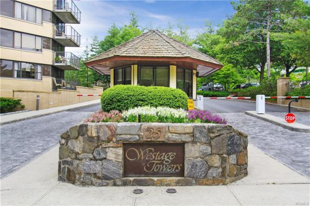25 Rockledge Avenue 905 W, White Plains, NY 10601 (MLS #4819020) :: William Raveis Legends Realty Group