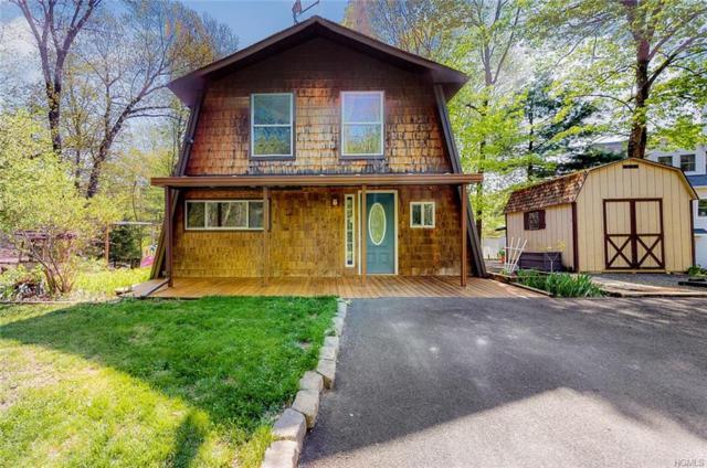 403 Swartekill Road, Highland, NY 12528 (MLS #4819022) :: Michael Edmond Team at Keller Williams NY Realty