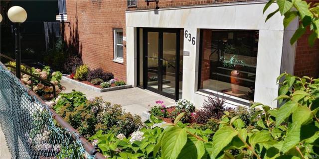 636 N Terrace Avenue 3J, Mount Vernon, NY 10552 (MLS #4819031) :: Mark Boyland Real Estate Team