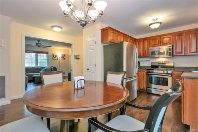 22 Somerset Drive 25D, Suffern, NY 10901 (MLS #4819097) :: William Raveis Legends Realty Group