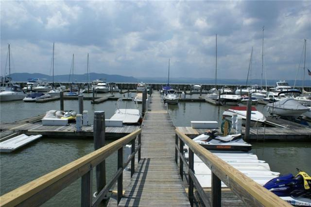 G 6 Half Moon Bay Marina G6, Croton-On-Hudson, NY 10520 (MLS #4819106) :: William Raveis Baer & McIntosh