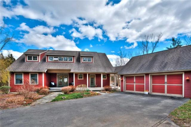 4 Morning Star Drive, New Paltz, NY 12561 (MLS #4819119) :: William Raveis Legends Realty Group
