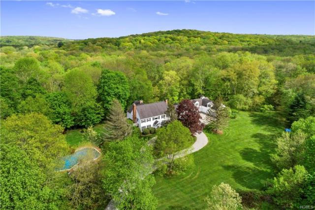17 Pound Ridge Road, Bedford, NY 10506 (MLS #4819123) :: Mark Boyland Real Estate Team