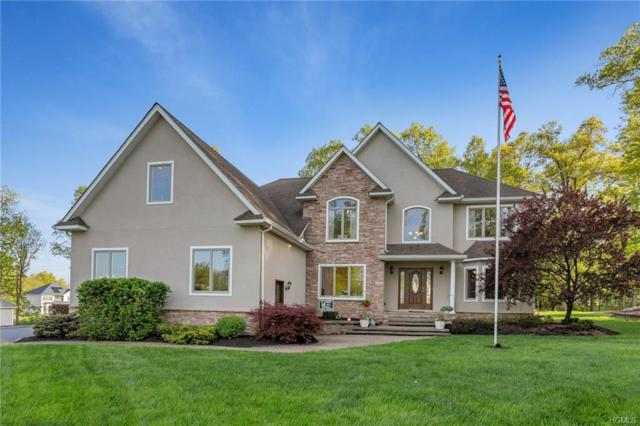 39 Briarwood Lane, New Windsor, NY 12553 (MLS #4819155) :: Stevens Realty Group