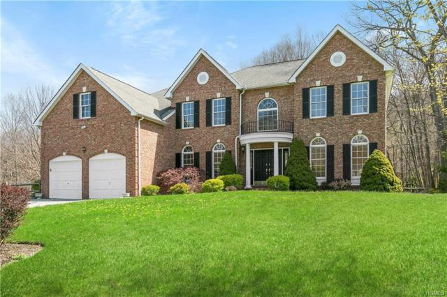 23 Carlton Drive, Mount Kisco, NY 10549 (MLS #4819168) :: Mark Boyland Real Estate Team