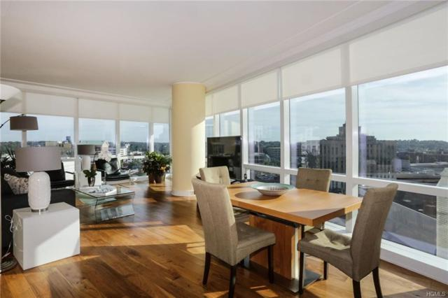 1 Renaissance Square 12D, White Plains, NY 10601 (MLS #4819180) :: Mark Seiden Real Estate Team