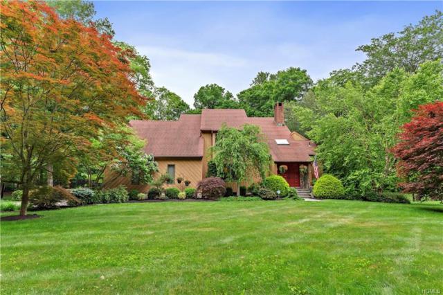 27 Louis Drive, Katonah, NY 10536 (MLS #4819209) :: Mark Boyland Real Estate Team