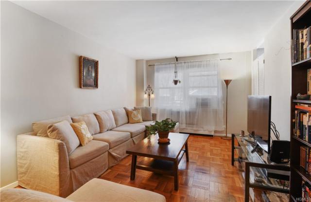 5550 Fieldston Road 4G, Bronx, NY 10471 (MLS #4819245) :: Mark Boyland Real Estate Team