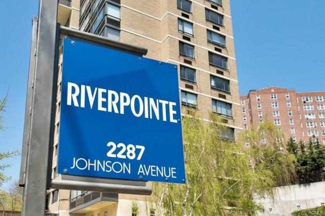 2287 Johnson Avenue 6C, Bronx, NY 10463 (MLS #4819257) :: William Raveis Legends Realty Group