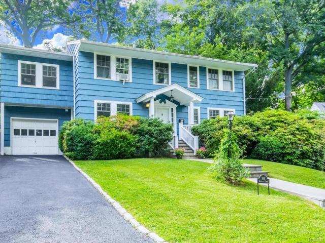 166 Douglas Place, Mount Vernon, NY 10552 (MLS #4819273) :: Michael Edmond Team at Keller Williams NY Realty