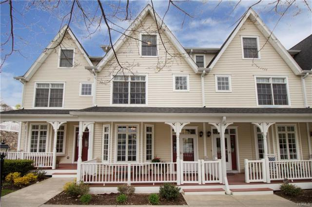19 Olivia Street #4, Port Chester, NY 10573 (MLS #4819323) :: William Raveis Legends Realty Group