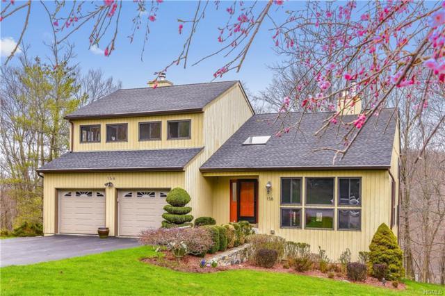 156 Arbor, Somers, NY 10589 (MLS #4819327) :: Mark Boyland Real Estate Team