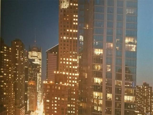 301 W 53RD AND 8TH Avenue 7D, New York, NY 10022 (MLS #4819355) :: William Raveis Legends Realty Group