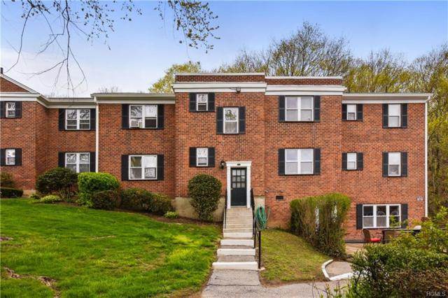 125-3 South Highland Avenue C4, Ossining, NY 10562 (MLS #4819433) :: William Raveis Legends Realty Group