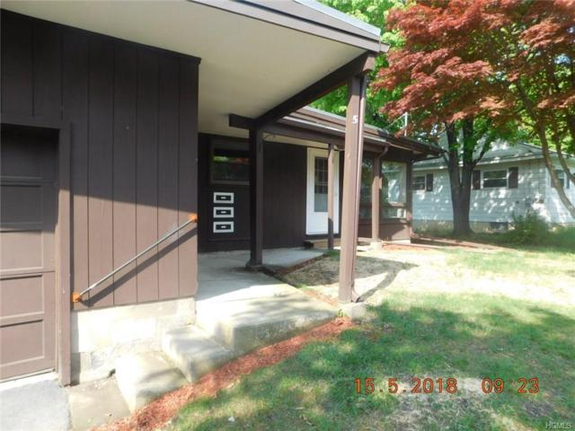 5 Winthrop Avenue, Middletown, NY 10940 (MLS #4819505) :: Stevens Realty Group