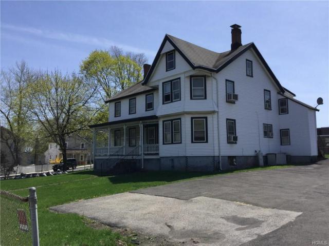 39 Western Avenue, Marlboro, NY 12542 (MLS #4819514) :: Mark Boyland Real Estate Team