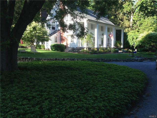 350 Bedford Road, Chappaqua, NY 10514 (MLS #4819634) :: Mark Boyland Real Estate Team