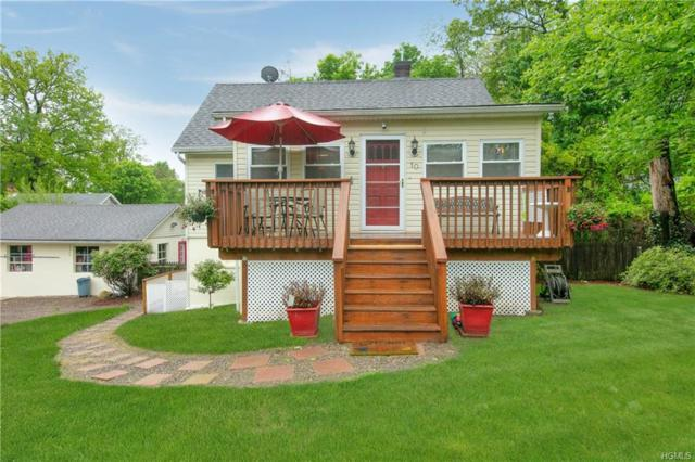 10 Fulton Road, Fort Montgomery, NY 10922 (MLS #4819679) :: Stevens Realty Group