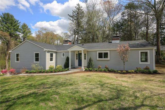 22 Turtle Pond Lane, Bedford, NY 10506 (MLS #4819700) :: Mark Boyland Real Estate Team