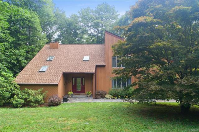 9 Howland Drive, Cross River, NY 10518 (MLS #4819745) :: Michael Edmond Team at Keller Williams NY Realty
